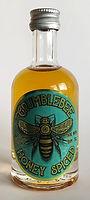Rum Rhum Ron Grumblebee Honey Spiced Miniature