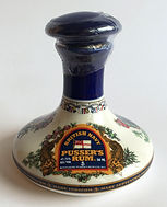 Ron Rhum Pusser's British Navy Rum Miniature