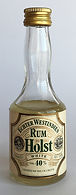 Ron Rhum Rum Holst White Miniature