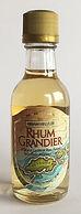 Rum Rhum Ron Hiramwalker Grandier Miniature
