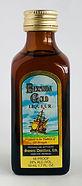 Rum Rhum Ron Bermuda Gold Liqueur Miniature