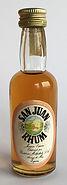 Rum Rhum Ron San Juan Miniature