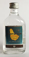 Rum Rhum Ron Mount Gay Eclipse Silver Miniature