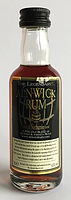 Rum Rhum Ron Alnwick Legendary Miniature