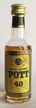 Rum Rhum Ron POTT 0,1l Miniature
