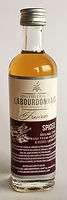 Rum Ron Rhum Labourdonnais Spiced Miniature