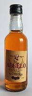 Rum Rhum Ron Abuelo Reserva Especial Miniature