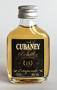 Rum & Co Tasting Sample Cubaney 15 Aňos Estupendo