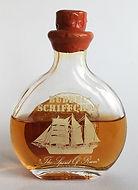 Rum Rhum Ron Buddel-Schiffchen Miniature