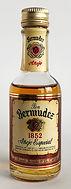 Rum Rhum Ron Bermudez 1852 Anejo Especial Miniature