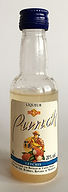 Chatel Punch Letchis Liqueur Miniature