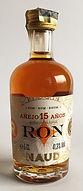 Rum Rhum Ron Naud Aňejo 15 Miniature
