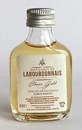 Rum & Co Tasting Sample Labourdonnais Classic Gold