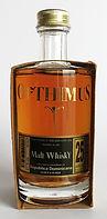Ron Rum Rhum Opthimus 25yo Malt Whisky Miniature