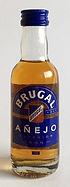 Rum Rhum Ron Brugal Anejo Superior Miniature
