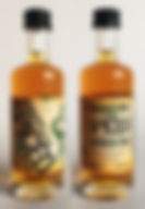 Rhum Ron Rum Snakepit Northern Spiced Miniature