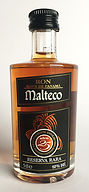 Rum Rhum Ron Malteco Reserva Rara 25 Aňos Miniature