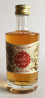 Rum Ron Rhum Calicos Crew Blue Miniature