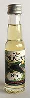 Advent Calendar Tasting Sample Rum Rhum Ron Toucan Miniature