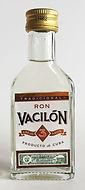 Rum Rhum Ron Vacilon 3 Anos Miniature