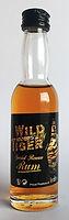 Rum Rhum Ron Wild Tiger Miniature