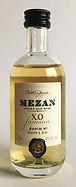 Ron Rhum Rum Mezan XO Miniature