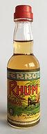 Ron Rum Rhum Ferrol Miniature