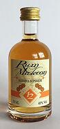 Tasting Sample Rum Malecon 12 Aňos Miniature