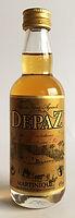 Rum Ron Rhum Depaz Vieux Agricole Miniature