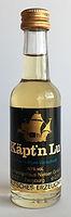 Käpt'n Lu Jamaica Rum Verschnitt Miniature