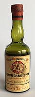 Rum Ron Rhum Charleston Miniature