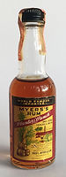 Ron Rhum Myers's Rum Planters Punch Miniature