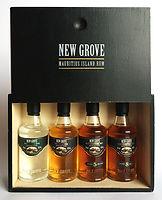 New Grove box