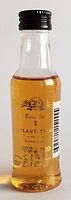 Rum Rhum Ron Plantation Exra Old 20 PET Miniature