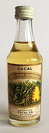 Rum Rhum Cocal Ron Miel Canario Miniature
