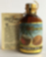 Rum Rhum Ron Samgsters Old Jamaica Coconut Miniature