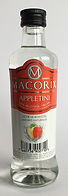 Rum Rhum Ron Macorix Appletini Miniature