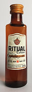 Rum Rhum Ron Havana Club Ritual Miniature