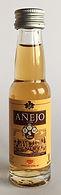 Advent Calendar Tasting Sample Rum Rhum Ron Anejo Dark 5yo Miniature