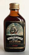 Rhum Ron Rum Windjammer Finest Old