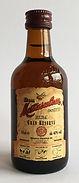 Rum Rhum Ron Matusalem Gran Reserva Miniature