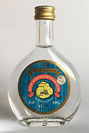 Rum Ron Rhum Bielle Miniature