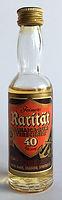 Feiner Rarität - Jamaica Rum Verschnitt Miniature