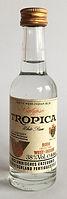 Rum Rhum Ron Tropica White Miniature