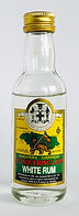 Rum Rhum Ron Sangster's Conquering Lion White Miniature