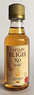 Rum Rhum Ron Captain Bligh XO PET Miniature