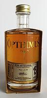 Ron Rum Rhum Opthimus 15yo Miniature