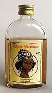 Rum Rhum Ron Eschbour & Cie Miniature