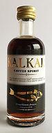 Rum Morvenna Kalkar Coffee Spirit Miniature