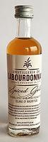 Rum Ron Rhum Labourdonnais Spiced Gold Miniature